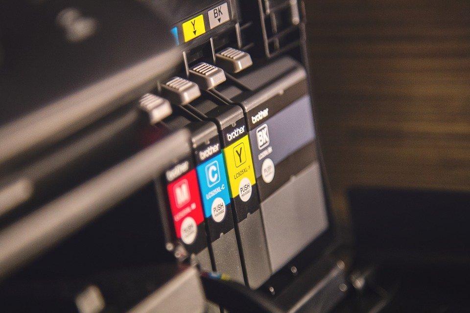 Technology Toner Equipment Ink Print Printer